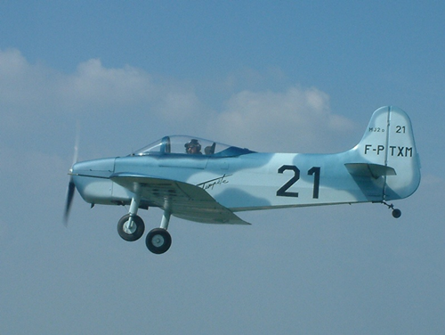 Avions Marcel Jurca Aircraft